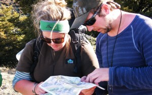 OENZ- Outdoor Education New Zealand