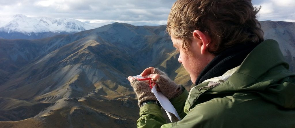 2 Day Navigation and Bushcraft course