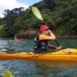 Sea Kayaking course