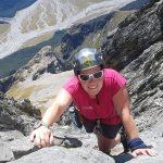 Alpint Training - Sarah English
