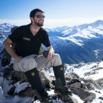 Alan Halsip -Alpine Training