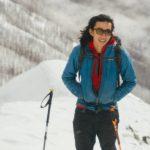 Alpine instructor