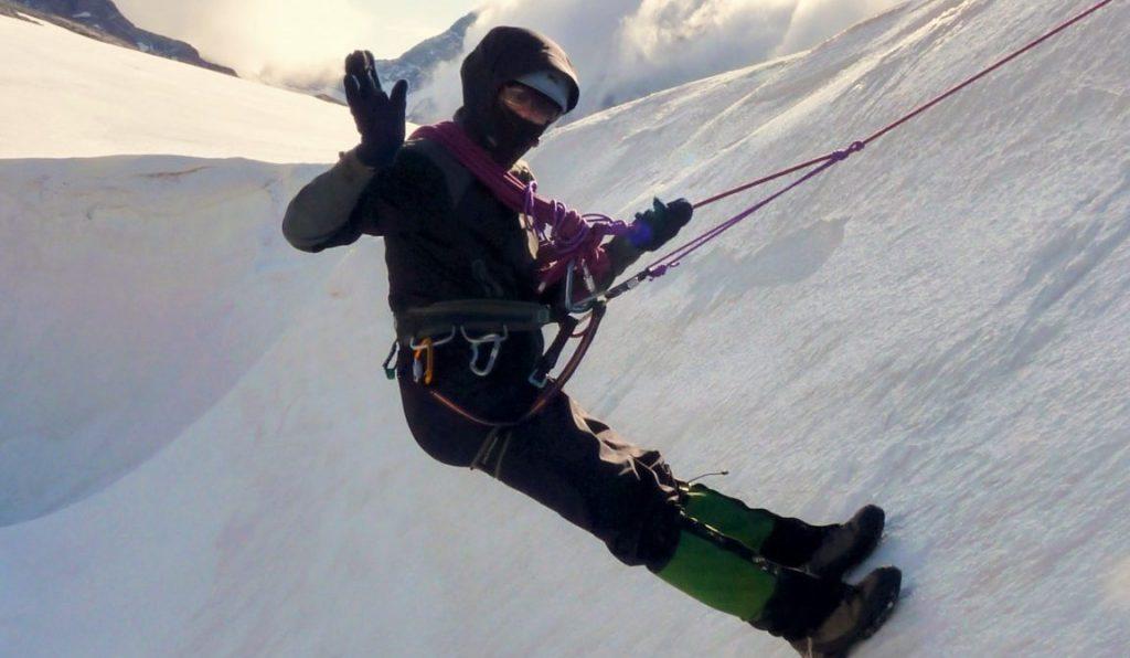 Private Alpine Training