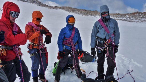 5 Day Alpine Courses
