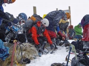 Alpine Course