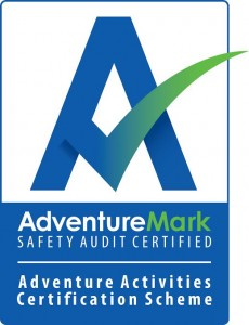 Adventure Mark Logo