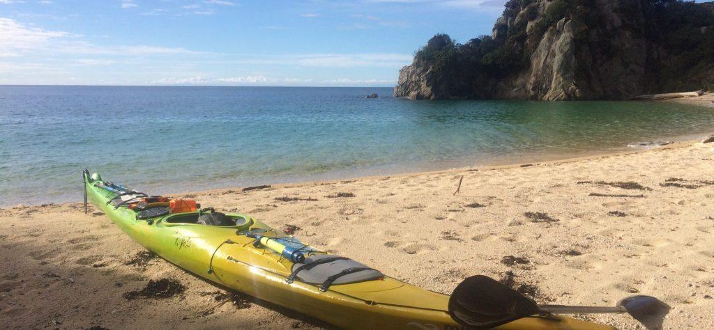 Sea Kayak Course