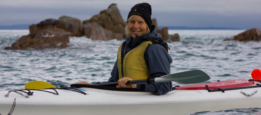 Learn to Sea Kayak