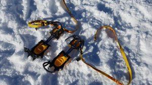 OENZ Alpine course