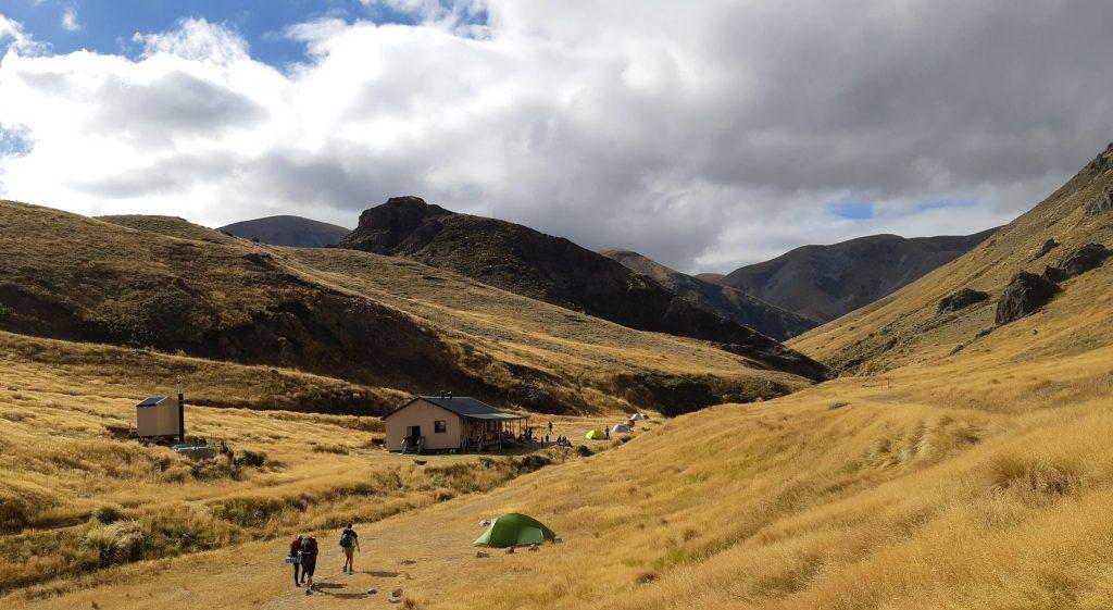Te Araroa Trail Training