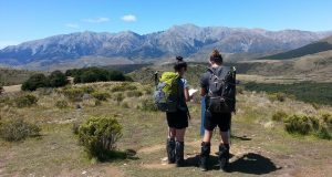 Bush craft, river crossing and navigation training courses