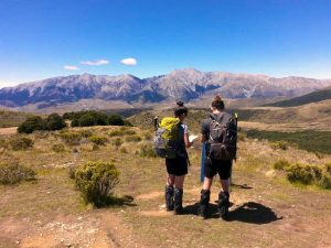 Bushcraft courses with OENZ- Outdoor Education New Zealand
